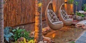 Ideias para decorar seu jardim e deixá-lo com a beleza da natureza!