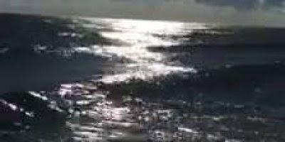 Lindo barulho das ondas do mar, a calma e serenidade da mãe natureza!!!