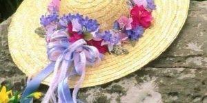 Vídeo com lindas fotos de flores de nossa fantástica mãe natureza!!!