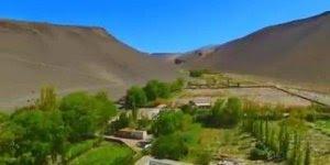 Vídeo mostrando a magia de Antofalla-catamarca, como é lindo este lugar!!!
