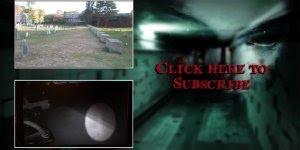 Câmera flagra fantasma em casa abandona, tem lugares que não é bom visitar!!!