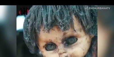 Conheça a Ilha das Bonecas em Xochimilco México, simplesmente assustador!!!