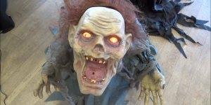 Feliz Halloween! Veja só que brinquedos incríveis para assustar os amigos!!!