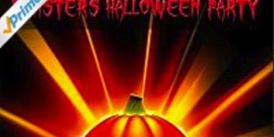 Halloween é uma data muito divertida e assustadora! Não deixe de comemorar!!!