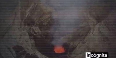 Imagens estranhas captadas por drones, o mundo é cheio de mistérios!!!