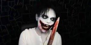 Mensagem de Boa Noite para Halloween! Durma bem, mas cuidado com os pés!!!