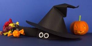 Mensagem de Feliz Halloween para amigos! Que sua noite seja cheia de gostosuras!