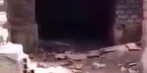 Neste prédio foi captado um fantasma aterrorizante, veja só as imagens!!!