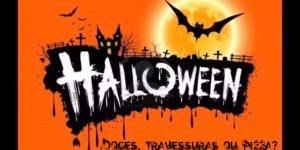 O Halloween esta chegndo que tal enviar este vídeo de terror para os amigos!!!