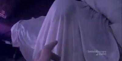 Pai descobre amigo fantasma de sua filha, é assustador confira!!!