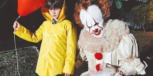 Pegadinha de terror baseada no filme It: A Coisa, quem tem medo de palhaço?