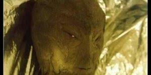 Veja só este vídeo de terror! Se você tem mede de extraterrestres não veja!!!