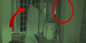 Vídeo com atividades paranormais assustadores, só assista se não tiver medo!!!