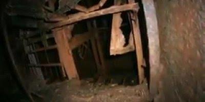 Vídeo com exploração em caverna capta som aterrorizante, confira!!!