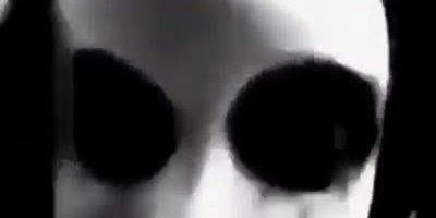 Vídeo com parição aterrorizante, não assista se tiver medo!!!