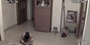 Vídeo com situações assustadoras gravadas por câmeras, confira!!!