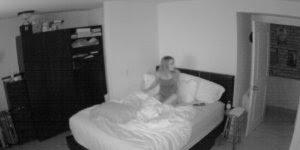 Vídeo com supostas gravações de fantasmas, é assustador, confira!!!