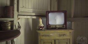 Vídeo de terror de uma casa assustadora, veja só arrepia só de ver o vídeo!!!