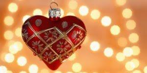 O poder de receber uma mensagem, feliz Natal para todos vocês!
