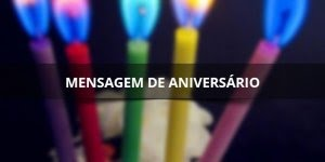 Mensagem de aniversario, compartilhe na linha do tempo do aniversariante!