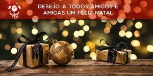 Mensagem de Natal para compartilhar com todos amigos e amigas!!!