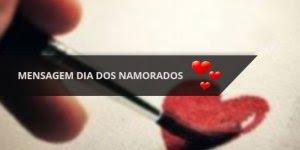 Mensagem Dia dos Namorados para celular, envie para seu amor!