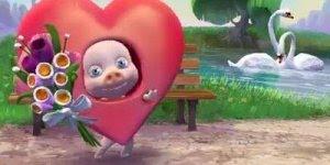 Mensagem de amizade para amigos! Quero que saiba que te amo demais da conta!!!