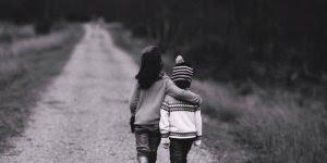 Mensagem de amizade para amigos verdadeiros, amo nossa amizade!!!