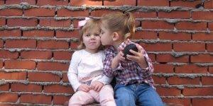 Vídeo com mensagem para melhor amiga! Amizade igual a sua não existe!!!