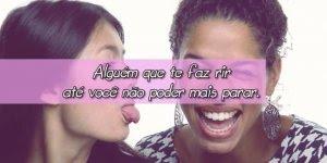 Vídeo de frases que só quem tem uma amiga verdadeira vai entender!!!