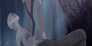 Birth of the lotus, uma animação que mostra como nasce um Lótus!