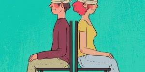 Expectativa e realidade de um encontro às cegas, vale a pena conferir!