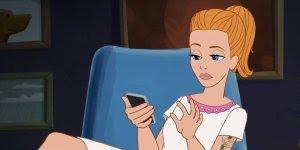 Historias de princesas contadas como se fosse hoje em dia, kkk!!