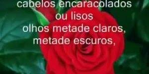 Mensagem de amor para alguém especial! Você é muito especial para mim!!!