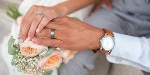 Mensagem de amor para futura esposa. Eu prometo lhe dar meu coração para sempre!