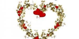 Mensagem lindinha para expressar seu amor! Você é muito especial !!!