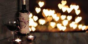 Mensagem romântica com declaração de eu te amo no final, mande pelo Whatsapp!