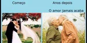 Muito lindo OS DEZ MANDAMENTOS DO CASAMENTO, todo casal deveria ler!!!