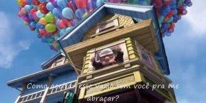 Um lindo vídeo de amor, ao som de Fred e Gustavo Eu vou te amar!!!