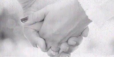 Vídeo com mensagem de amor. Amar é estar unidos até mesmo em pensamento!!!