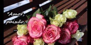 Vídeo com mensagem de amor para pessoa especial de sua vida!!!