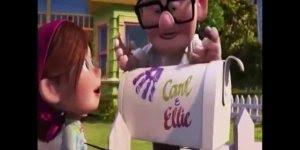 Vídeo de amor com mensagem Uma história escrita pelo dedo de Deus!