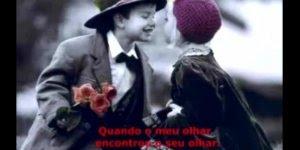 Vídeo de amor para Whatsapp, com música Amo você de Dhiego Nunes!
