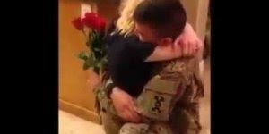 Video lindo de amor! Tente não chorar com essas imagens, emocionante!!!