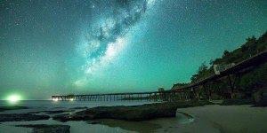 Mensagem de boa noite, mude o jeito de olhar para o mundo!!!