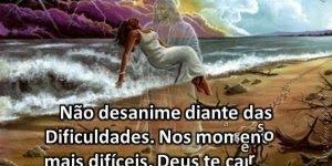 Mensagem de Boa Noite para Amigo! Que Deus esteja sempre com Você!!!
