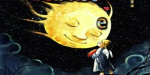 Mensagem de Boa Noite para Amigos! Te desejo uma noite tranquila e cheia de paz!
