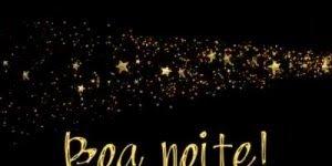 Mensagem de Boa Noite para amigos! Tenha uma noite tranquila e serena!!!