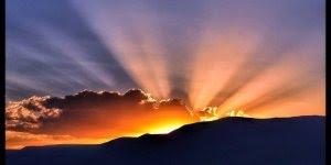 Mensagem de Boa Noite - Quem descansa no Senhor, enfrentará o amanhã tranquilo!