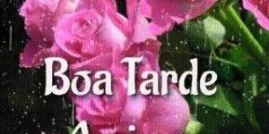 Imagem de Boa Tarde para amigos do Facebook, compartilhe!!!
